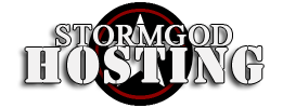 StormgodHosting.com